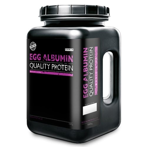 PROM-IN EGG Albumin