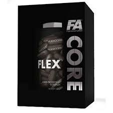 Fitness Authority Flex Core
