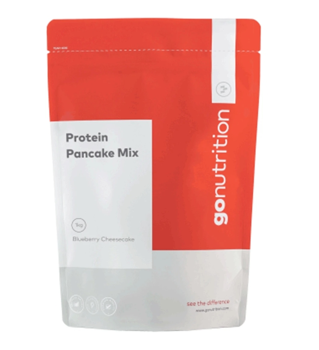 GoNutrition Protein Pancake Mix 500g