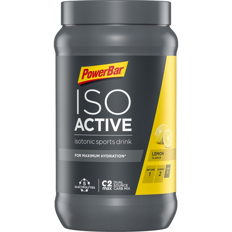 PowerBar IsoActive 600 g