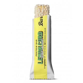 BAREBELLS proteinová tyčinka 55g