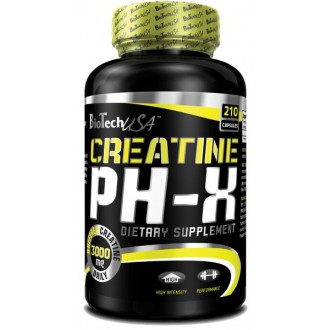 Biotech USA Creatine pH-X