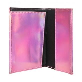 Superdry dámský držák pasu a štítek na zavazadla - Růžová