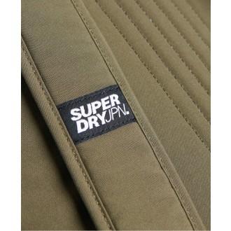 Superdry pánský batoh Classic Montana - Zelená