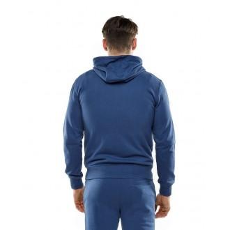 Devergo pánska mikina - Námornícka modrá