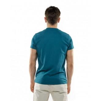 Devergo pánske tričko - Zelená