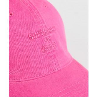 Superdry dámská kšiltovka Baseball - Vícebarevné