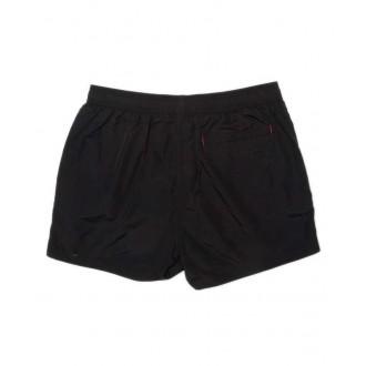 Devergo pánské plavky - Černá