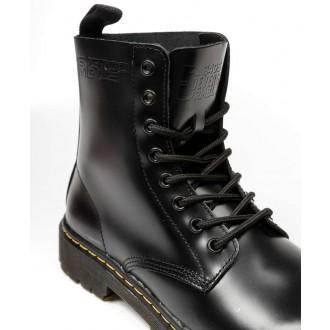 Devergo dámske topánkyVIA - Čierna