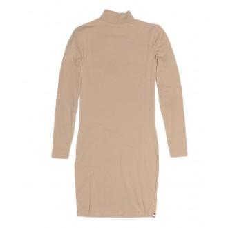 Dvergo dámské šaty - Hnědá