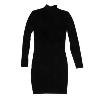 Dvergo dámské šaty - Černá
