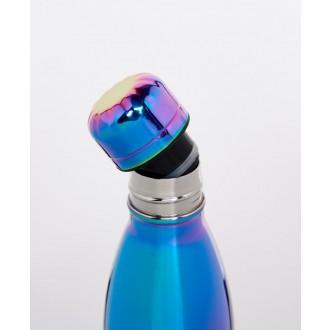 Superdry sport Steel Bottle - Vícebarevné