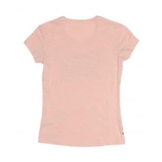 Devergo dámské tričko - Broskvová