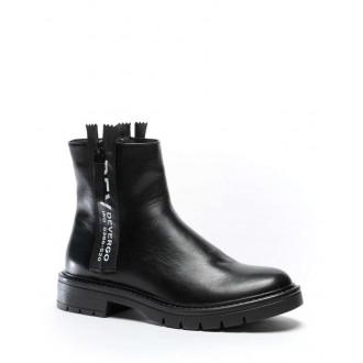 Devergo dámské zimní boty Caren - Černá