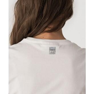 Retrojeans dámské triko ANN - Bílá