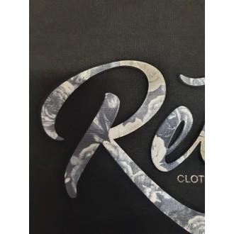 Retrojeans dámská mikina ROSA - Černá