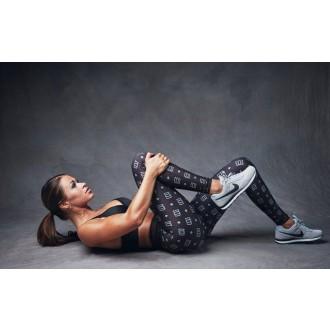 Six Deuce Repeater Fitness Legíny