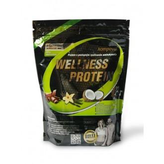 Kompava Wellness Daily Protein