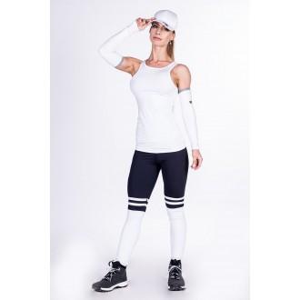 NEBBIA Legíny Over the knee 286