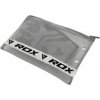 RDX Gym Weight Lifting S12 Šedé Rukavice