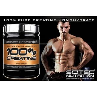 Scitec Nutrition 100% Creatine