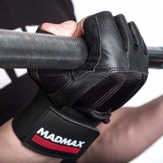 MadMax Professional Exclusive Rukavice