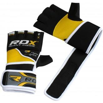 RDX X5 MMA Rukavice
