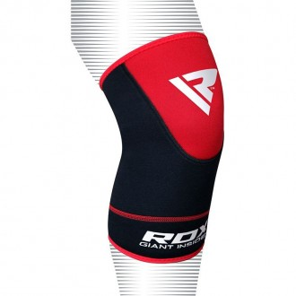 RDX Neoprenová bandáž kolena