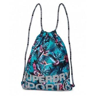Superdry Dámsky športový batoh superdry Drawstring