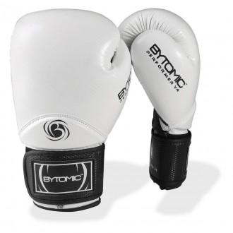 Bytomic Boxerské rukavice Performer V4 - Bíle