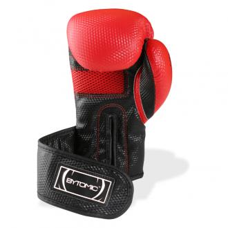 Bytomic Boxerské rukavice Performer V4 - Červené