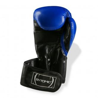 Bytomic Boxerské rukavice Performer V4 - Modré