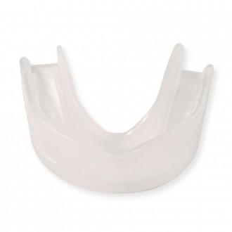 Bytomic dětský chránič zubů 1ks - Průsvitný
