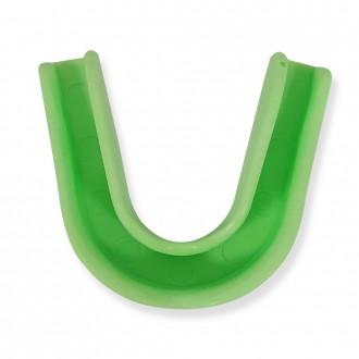 Bytomic chránič zubů - Zelená
