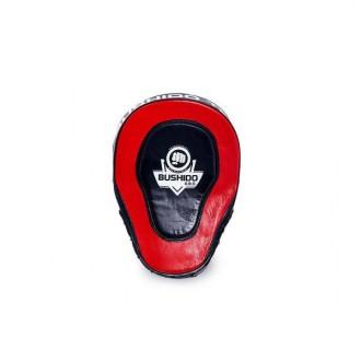 DBX BUSHIDO Boxerské lapy ARF-1101