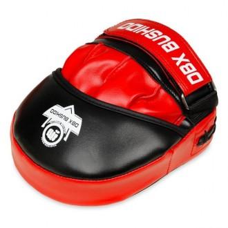 DBX BUSHIDO Boxerské lapy ARF-1118a