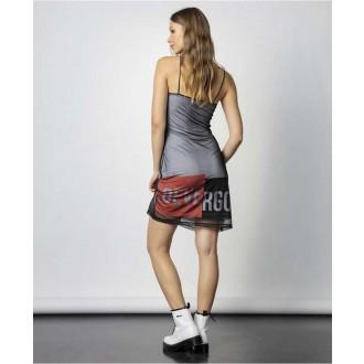 Devergo dámské šaty - Bílá