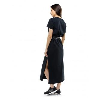 Devergo dámské šaty Long - Černá