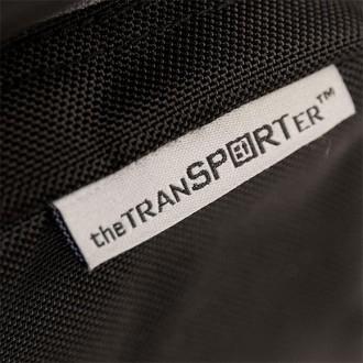 Fitmark Batoh TRANSPORTER - Černá