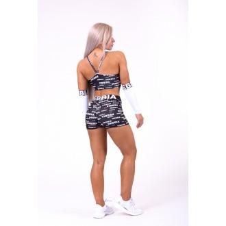 NEBBIA mini šortky Seaqual 772