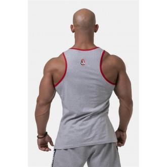 Nebbia Old-school Muscle tílko 193 - Šedé