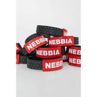 Nebbia Red Label Pánský náramek