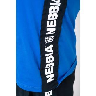 Nebbia Tílko 174 - Modré