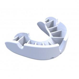 Opro Bronze Chránič zubů - Bílý