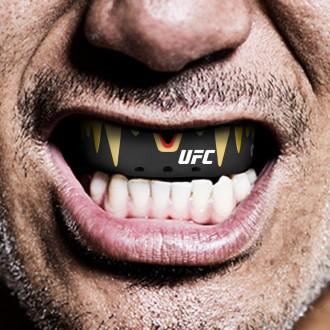 Opro Platinum UFC Chránič zubů - Zlaté Zuby