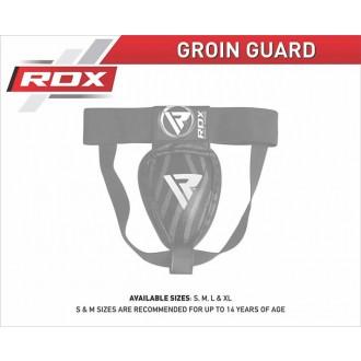 RDX M2 Suspenzor