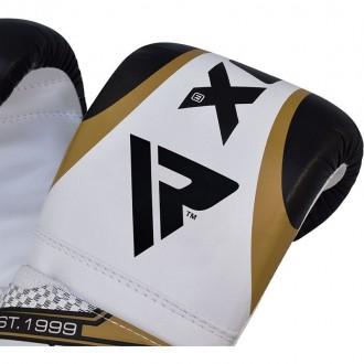 Rdx Pytlovky Golden Boxing