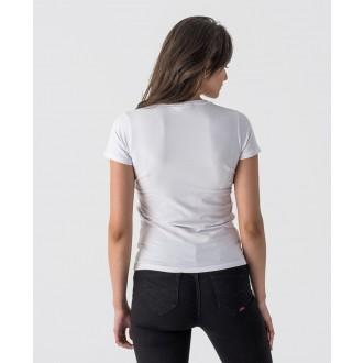 Retrojeans dámské triko HETA - Bílá