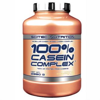 Scitec Nutrition Casein Complex - 2350g