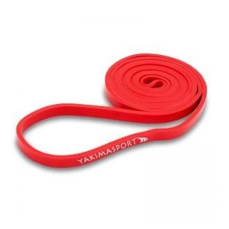 Yakimasport fitness odporová guma - Medium